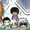 Naruto + Bleach